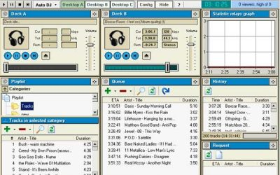 SAM2 BROADCASTER – LEGACY PRODUCT of SPACIAL AUDIO
